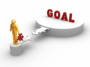 Have your goal