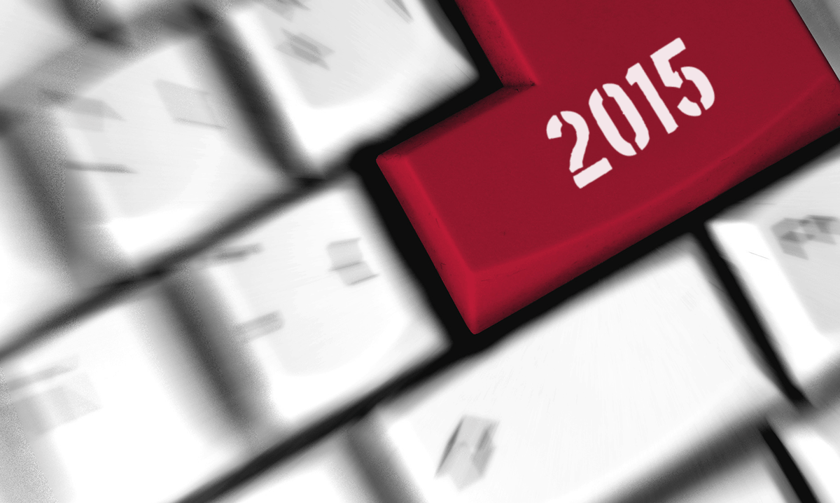 Future Processing on 2015's predictions