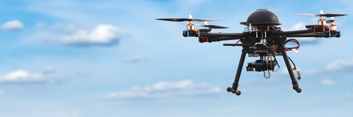 Future Processing on the drone-era dron drone drons drones