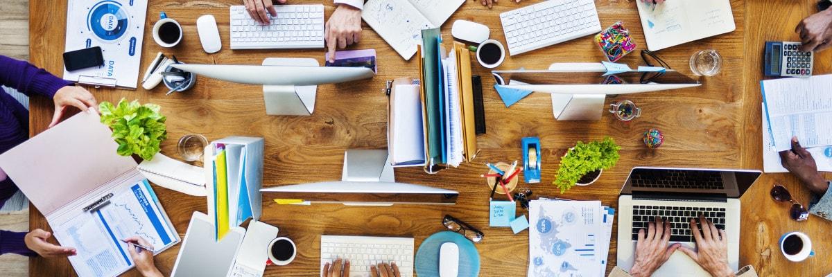 Future Processing on collaborative environment
