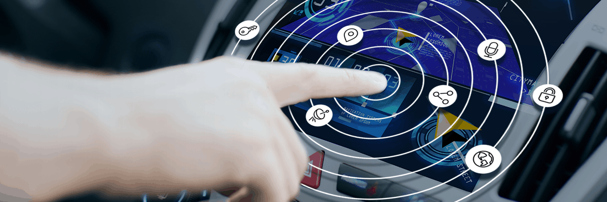 Future Processing on why you shouldn't get CARried away by smart cars? Carjacking car security independent cars autonomous vehicles