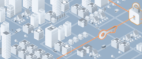 Future Processing on security in smart cities
