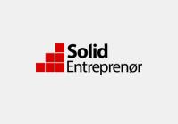 Solid entreprenor
