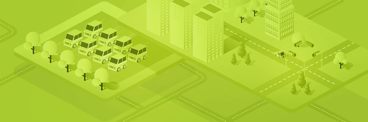 Future Processing on smart cities