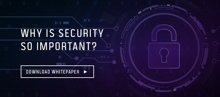 CTA Security