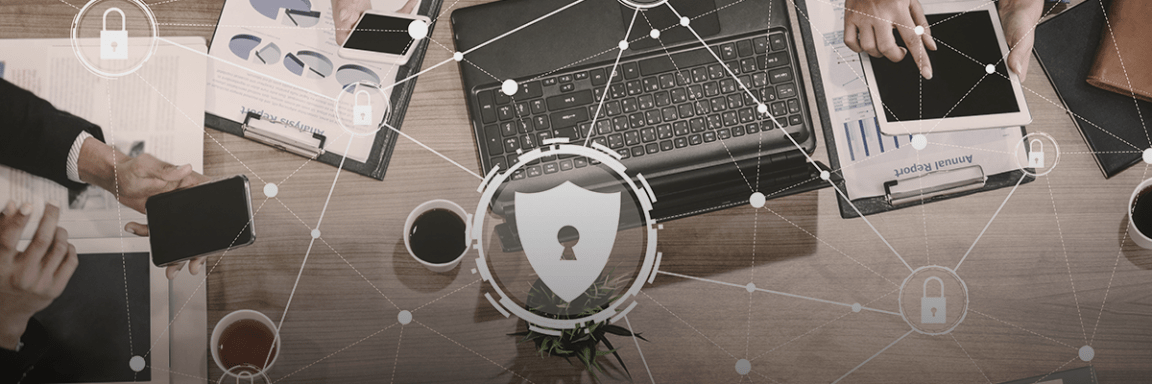 Security in relationship with outsourced IT vendors
