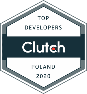 Top Developers Poland 2020