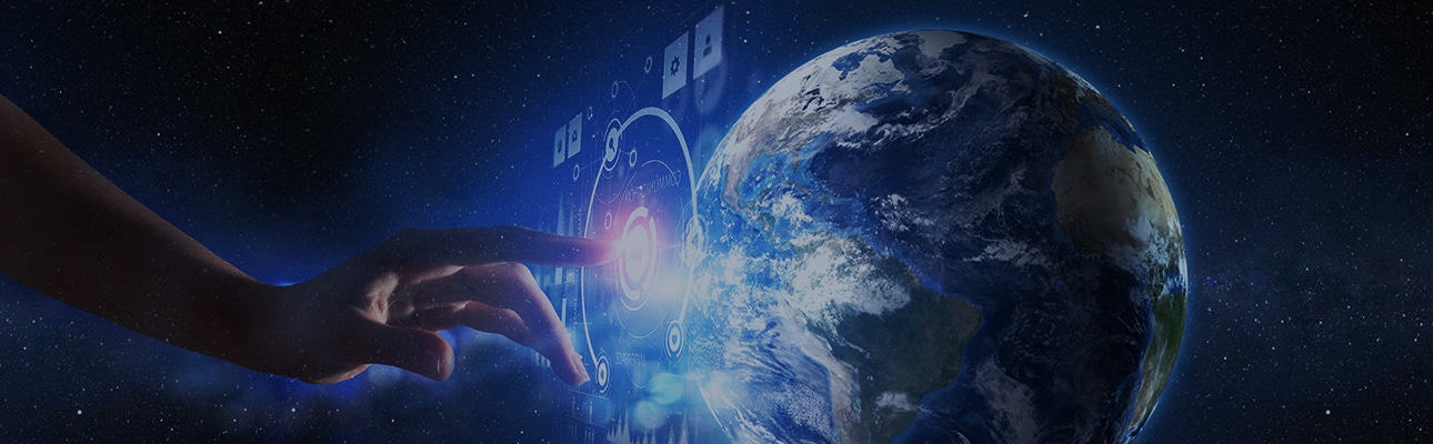 How can we use technology to save the planet